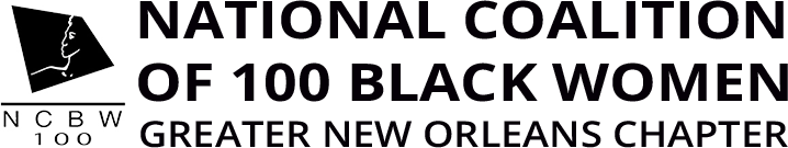National Coalition of 100 Black Women, Greater New Orleans Chapter